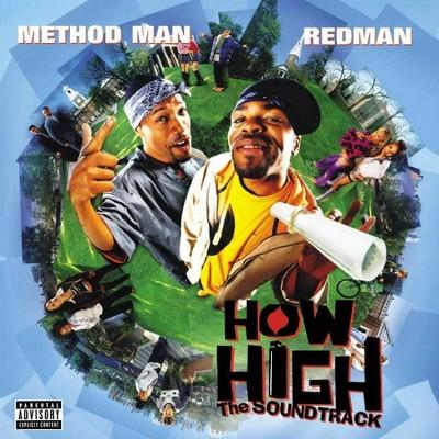 Soundtrack - How High (2 LP) (EXPLICIT LYRICS) (Vinyl)