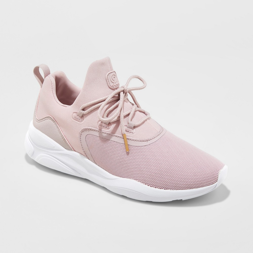 Women's Legend High Apex Sneakers - C9 Champion Blush 5