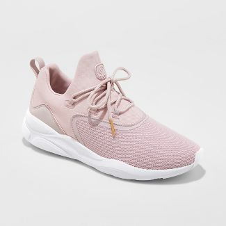 Women's Legend High Apex Sneakers - C9 Champion® Blush 11