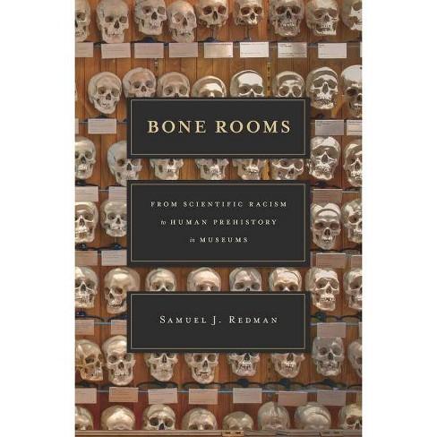 Bone Rooms - by  Samuel J Redman (Hardcover) - image 1 of 1