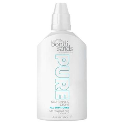 Bondi Sands Pure Self Tan Drops - 1.35 fl oz