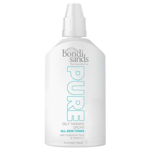 Bondi Sands Pure Self Tan Drops - 1.35 fl oz - image 1 of 4