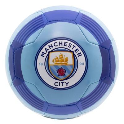 FIFA Manchester City FC Size 5 Soccer Ball Kits