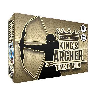 King's Archer Game