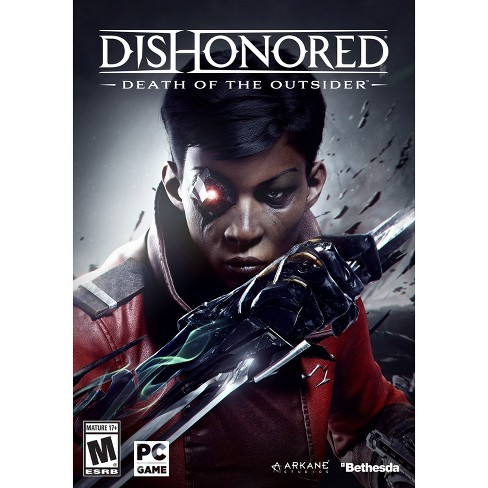 Dishonored: The Death of the Outsider PC Game - image 1 of 8