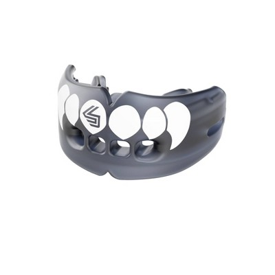 Shock Doctor Fang Strapless Double Braces Mouth Guard