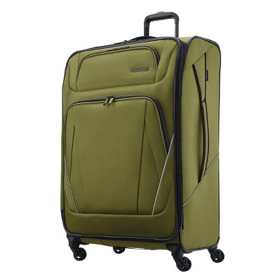 American Tourister 28  Superset Spinner Suitcase - Olive