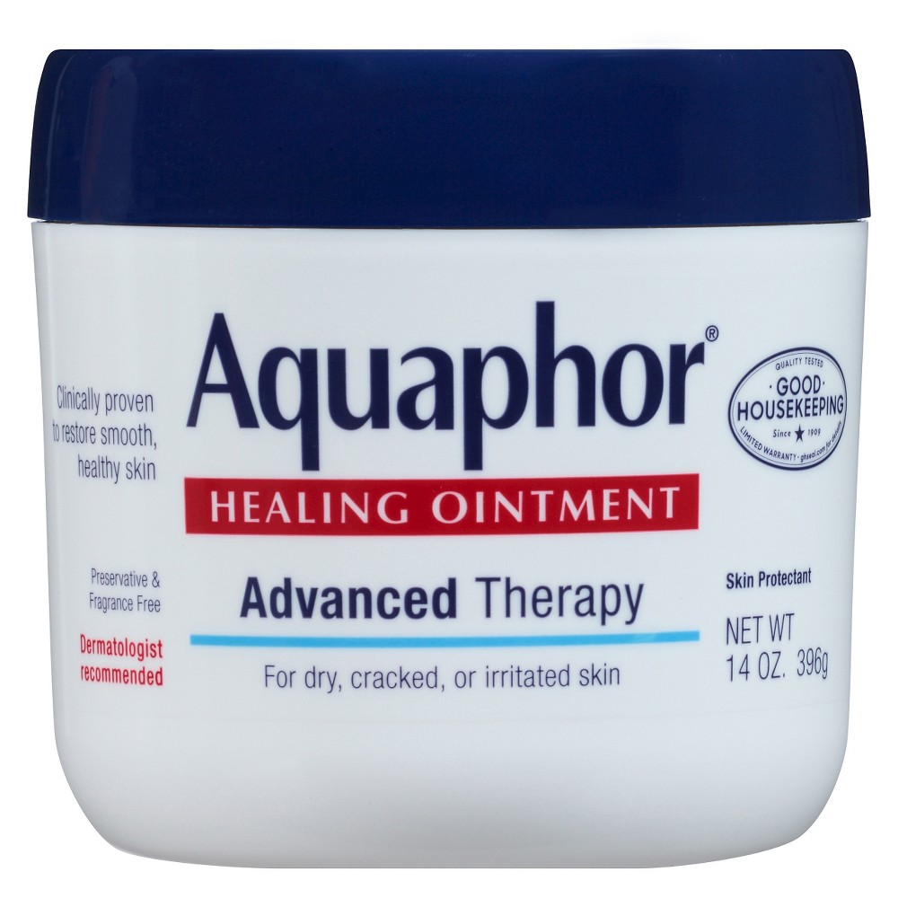 Image of Unscented Aquaphor Jar - 14oz