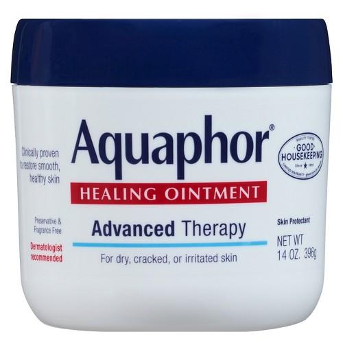 Unscented Aquaphor Jar - 14oz
