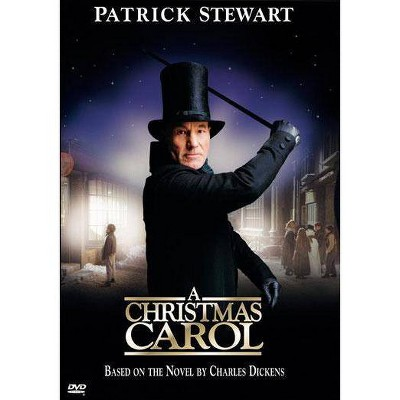 A Christmas Carol (DVD)(2000)