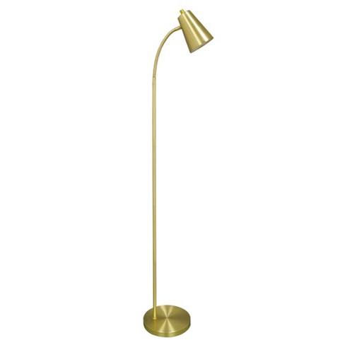 Led Task Floor Lamp Br Includes