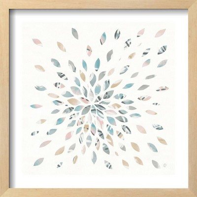 Fireworks II By Elyse DeNeige Framed Wall Art Poster Print 17 x17  - Art.com