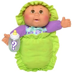 """Cabbage Patch Kids 9"""" Deluxe Lil' Surprise Reveal"""