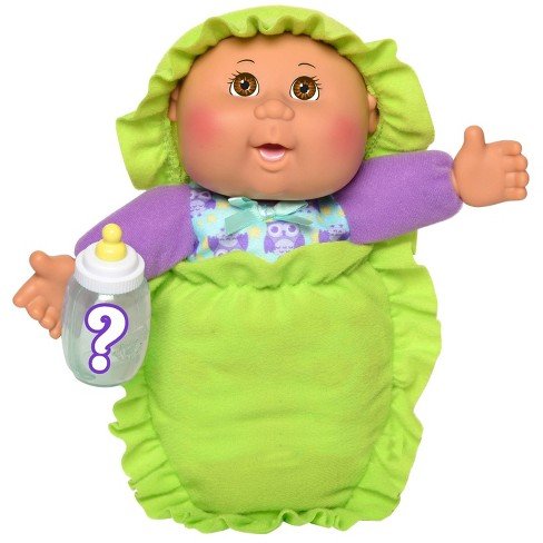 "Cabbage Patch Kids 9"" Deluxe Lil' Surprise Reveal - image 1 of 4"