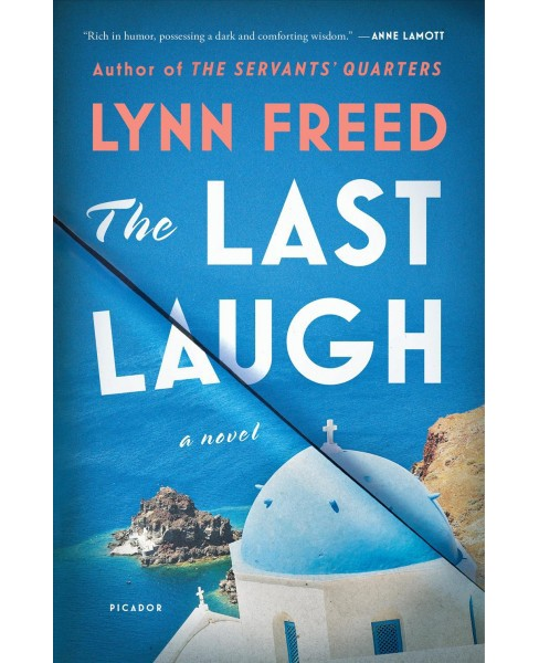 Last Laugh -  Reprint by Lynn Freed (Paperback) - image 1 of 1