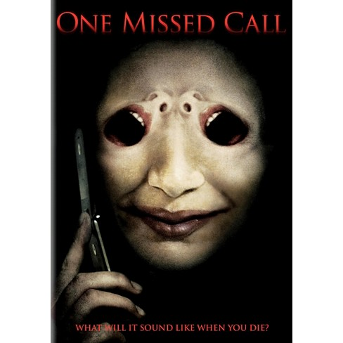 One Missed Call (DVD) - image 1 of 1