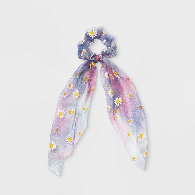 Ombre Daisy Tail Hair Twister - Wild Fable™ Purple