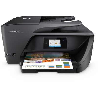 HP Printer OfficeJet 6962 Black T0G25A_1H5