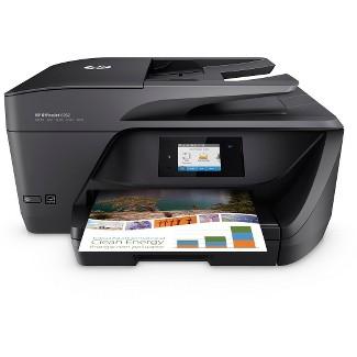 HP Printer OfficeJet 6962 Black T0G25A_1H5