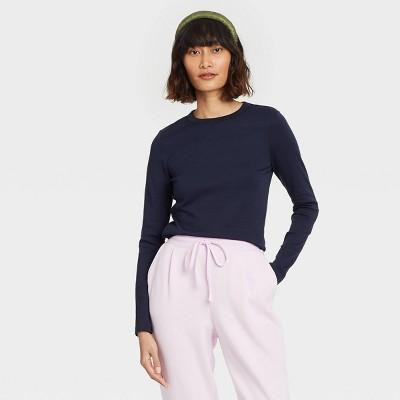 Women's Long Sleeve T-Shirt - A New Day™