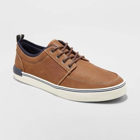Men's Bernie Casual Sneakers - Goodfellow & Co™  - image 1 of 3