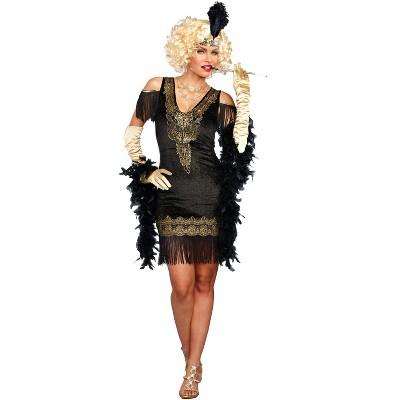 Dreamgirl Swanky Flapper Adult Costume
