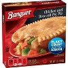Banquet Frozen Chicken and Broccoli Pot Pie - 7oz - image 2 of 3