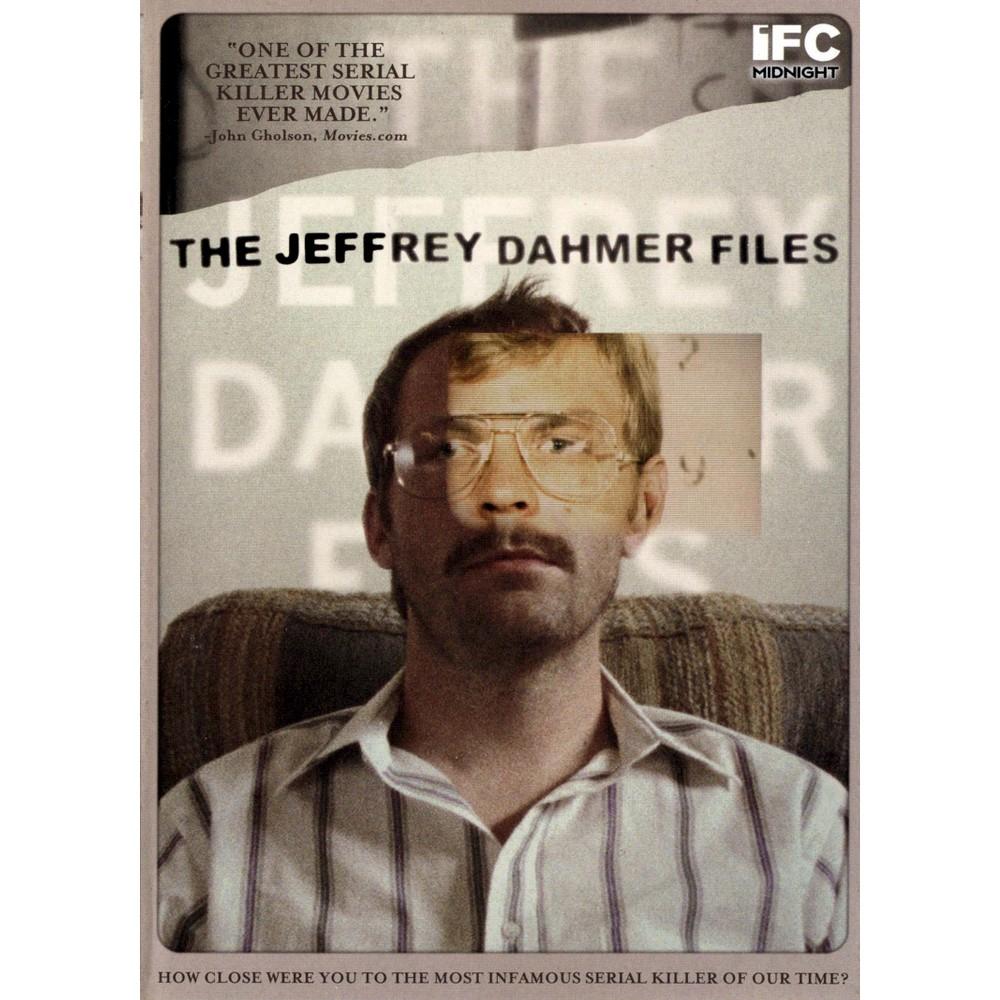 Jeffrey Dahmer Files (Dvd)