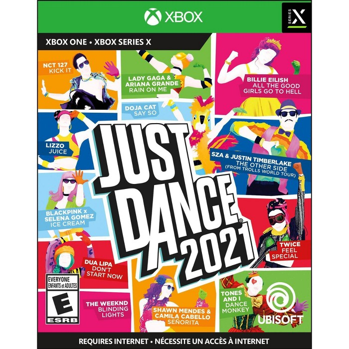 Just Dance 2021 - Xbox One/Series X : Target