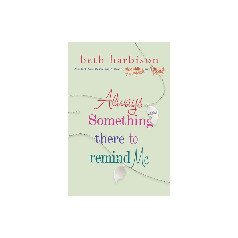 Always Something There to Remind Me (Paperback) by Beth Harbison