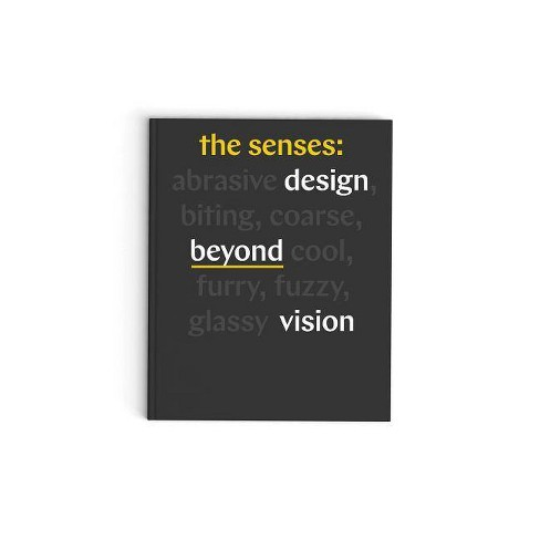 The Senses - (Hardcover) - image 1 of 1