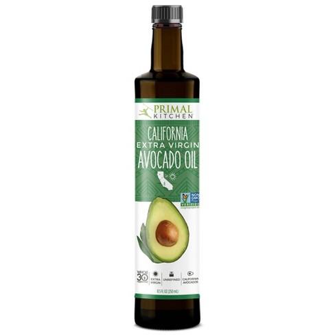 Primal Kitchen Extra Virgin Avocado Oil - 8.5 fl oz - image 1 of 1