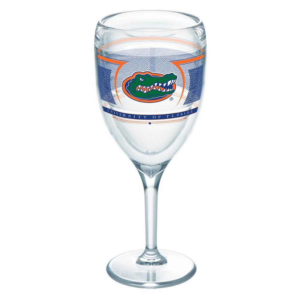 NCAA Florida Gators Tervis 9oz Reserve Wine Tumbler