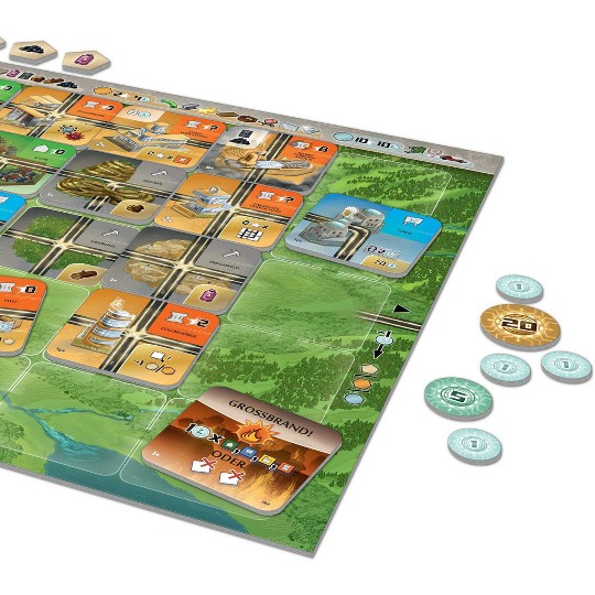 Neom Board Game, board games image number null