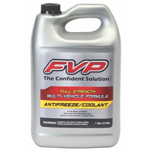 FVP Global Antifreeze Concentrate - image 1 of 1