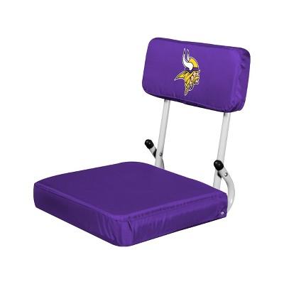 NFL Minnesota Vikings Hardback Seat