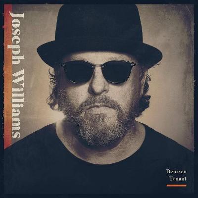 Joseph Williams - Denizen Tenant (EXPLICIT LYRICS) (CD)