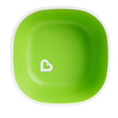 Munchkin Splash Bowl - Green