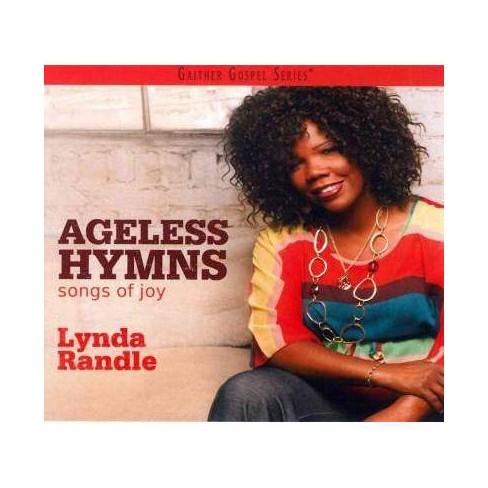 Lynda Randle - Ageless Hymns: Songs Of Joy (CD) - image 1 of 1