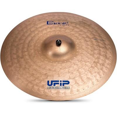 UFIP Bionic Series Medium Ride Cymbal