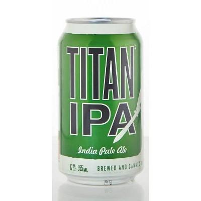 Great Divide Titan IPA Beer - 6pk/12 fl oz Cans
