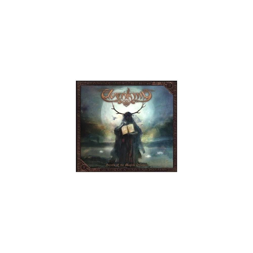 Elvenking - Secrets Of The Magick Grimoire (CD)