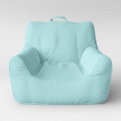 Easy Chair Medium Removable Cover Sea Foam Green - Pillowfort™