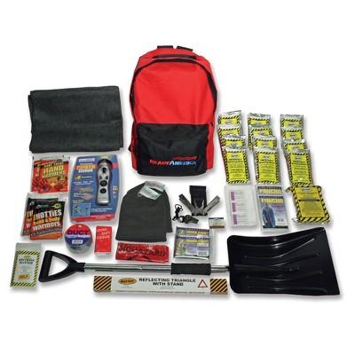Ready America Emergency 2 Person Winter Survival Kit