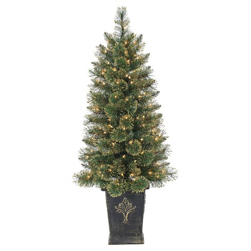 about this item - Cashmere Christmas Tree
