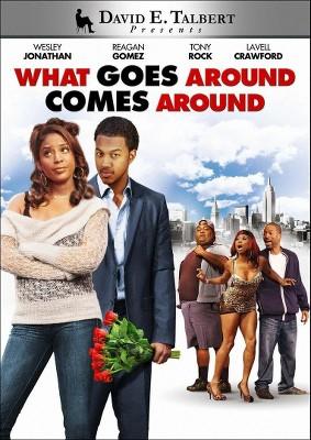 What Goes Around Comes Around (DVD)