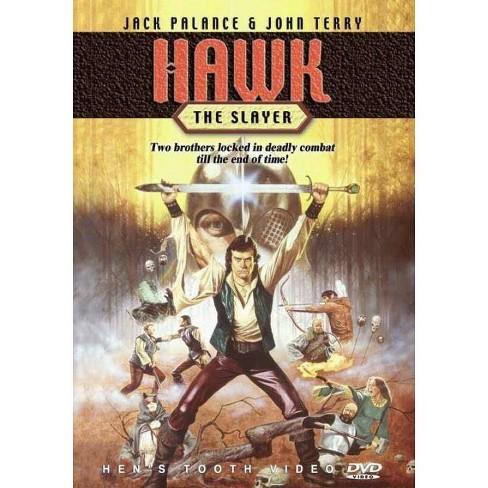 Hawk The Slayer (DVD) - image 1 of 1