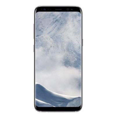 "Samsung Galaxy S8 64GB ROM 4GB RAM G950 5.8"" 12.0 MP GSM Unlocked Smartphone - Manufacturer Refurbished"