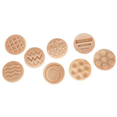 Yellow Door Sensory Stones  - Set of 8