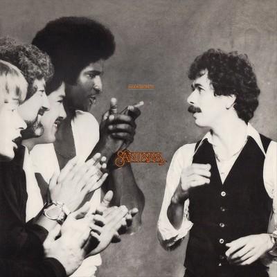 Santana - Inner Secrets (Vinyl)